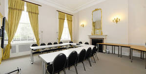 SCI Belgravia, Roscoe Room