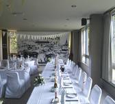Edinburgh Sports Club, Function Room With Views Over The Water Of Leith