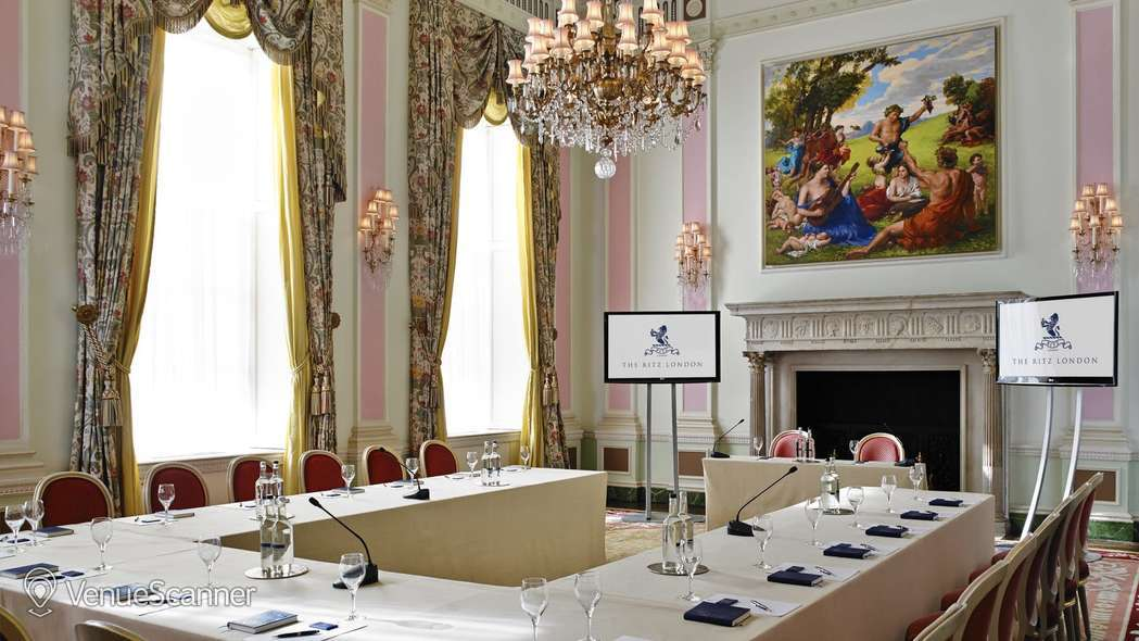 Hire The Ritz London The Music Room 1