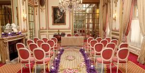 The Ritz London, The Marie Antoinette Suite