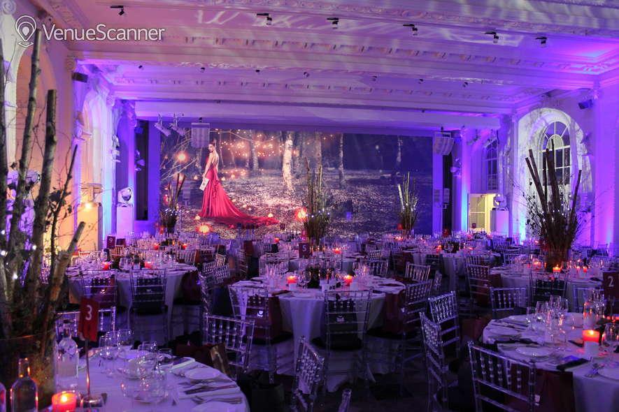 Hire 8 Northumberland Avenue The Old Billiard Room 5