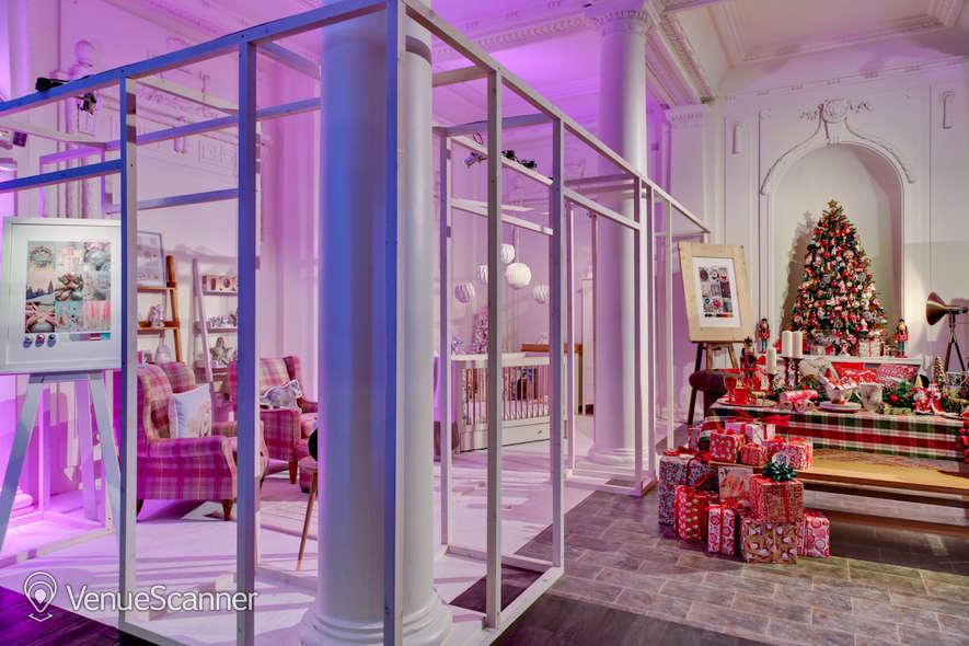 Hire 8 Northumberland Avenue The Old Billiard Room 3