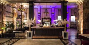 8 Northumberland Avenue, Boyds Grill & Wine Bar