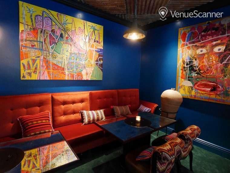 Hire Coya Angel Court Pisco Bar & Lounge 1