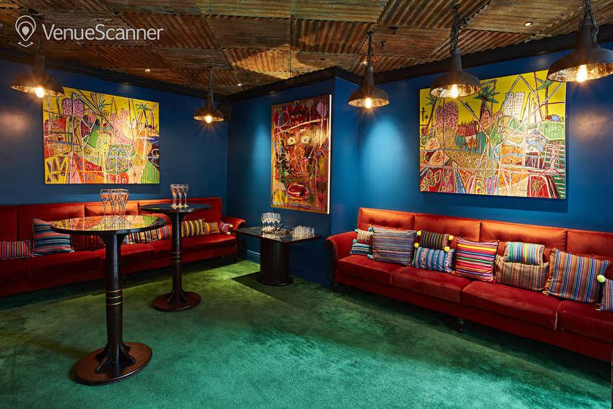 Hire Coya Angel Court Pisco Bar & Lounge 2