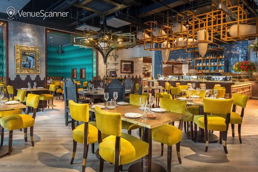 Hire Coya Angel Court Pisco Bar & Lounge