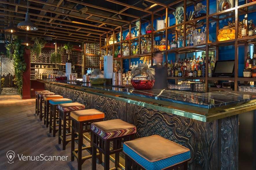 Hire Coya Angel Court Pisco Bar & Lounge 3