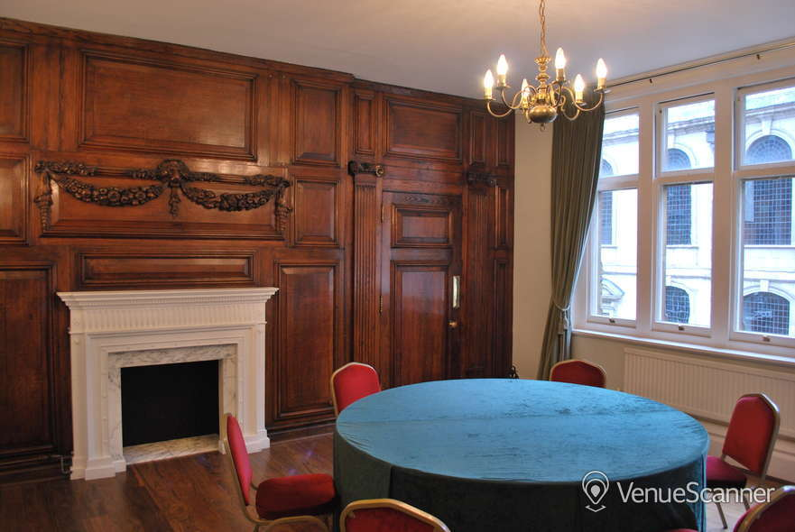 Hire Holborn Venues Panel Room