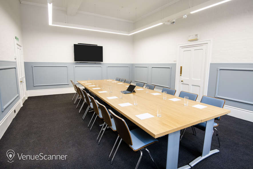 Hire Holborn Venues Archive Room 1