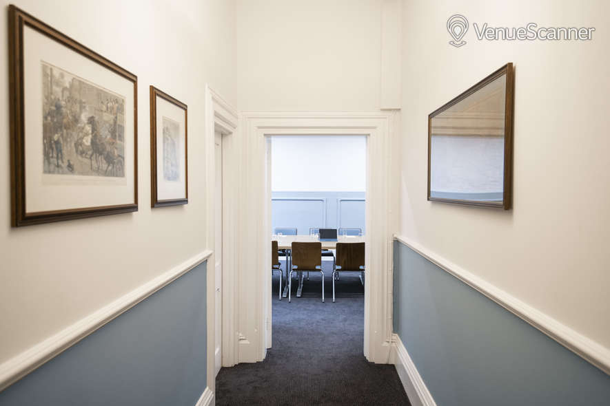 Hire Holborn Venues Archive Room 2