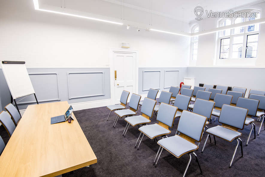 Hire Holborn Venues Archive Room