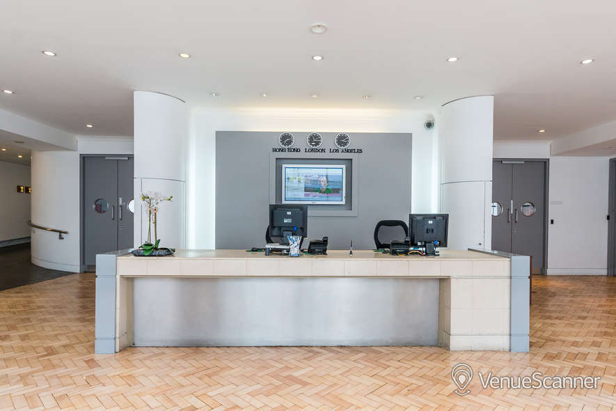 Hire Regus Great Titchfield Street Tower 3