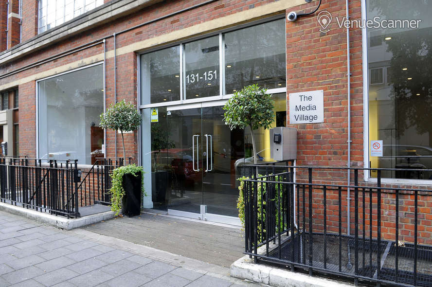 Hire Regus Great Titchfield Street Tower 2
