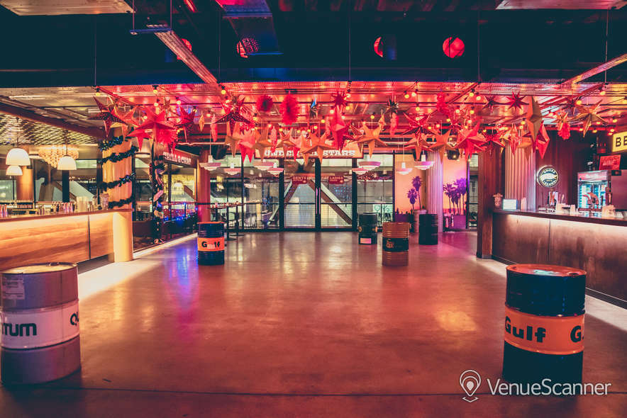 Hire Giant Robot Full Venue Exclusive 6