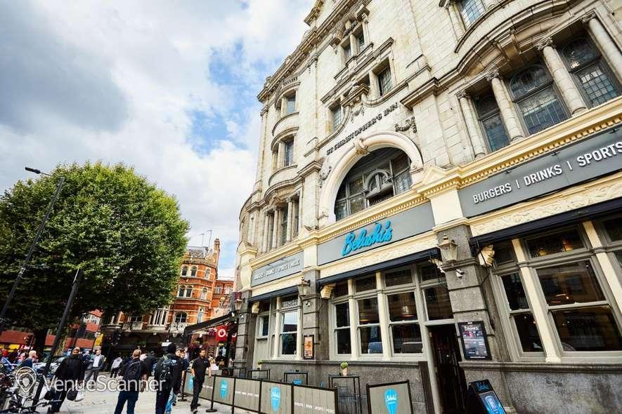 Hire Belushi'S Hammersmith Semi-Private/Private Hire 7