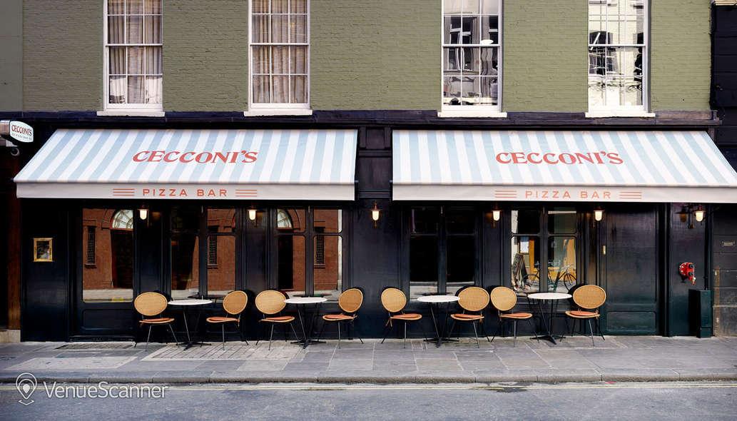 Hire Cecconi's Pizza Bar Exclusive Hire