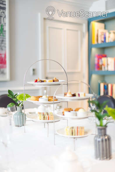 Hire The Ampersand Hotel Afternoon Tea 1