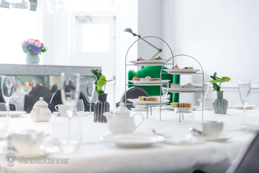 Hire The Ampersand Hotel Afternoon Tea