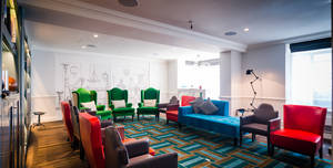 The Ampersand Hotel, Children's Party