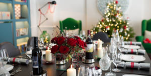 The Ampersand Hotel, Christmas Party