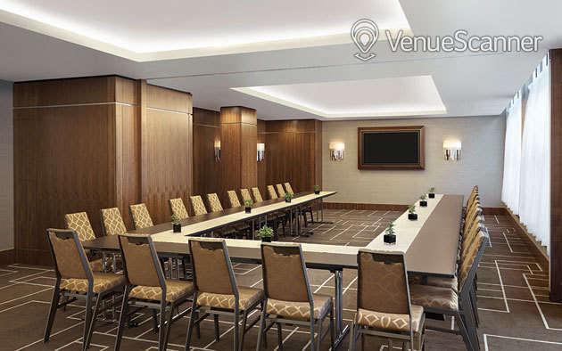 Hire Sheraton Grand Hotel & Spa, Edinburgh Exclusive Hire