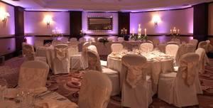Hilton Edinburgh Grosvenor, Lansdowne Suite