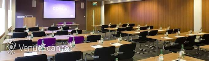 Hire Cosla Conference Centre Meeting Room