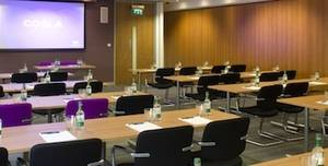 Cosla Conference Centre Meeting Room 0