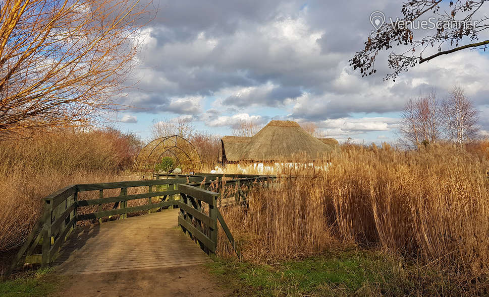Hire WWT London Wetland Centre Wetland Living (Outdoor)