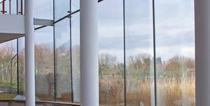 WWT London Wetland Centre, Observatory