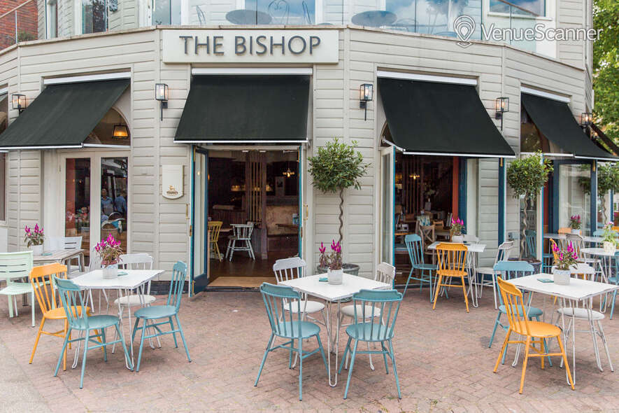 Hire The Bishop Riverside Room 3