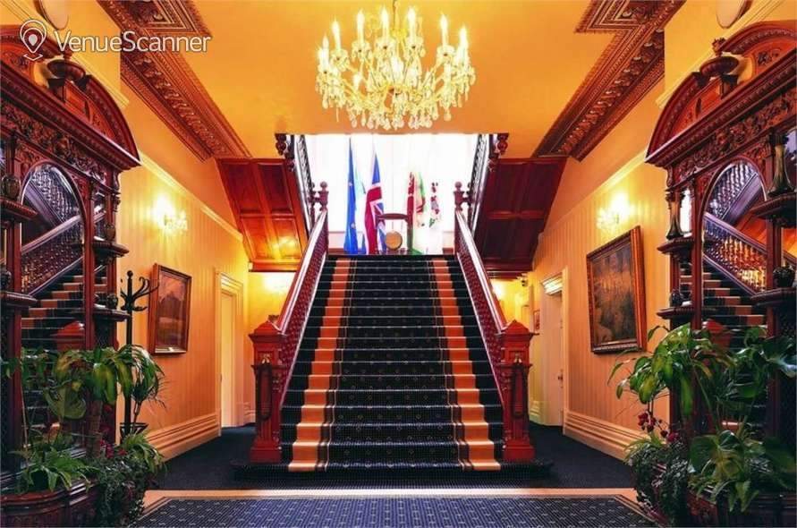 Hire Mansion House Cardiff Exclusive Hire
