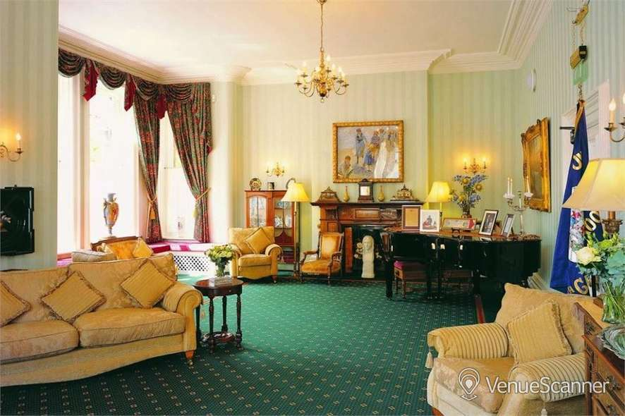 Hire Mansion House Cardiff Exclusive Hire 3