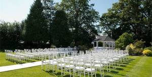 Trunkwell House, Exclusive Hire
