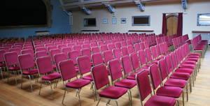 Hulme Hall Wedding And Corporate Venue, Arts