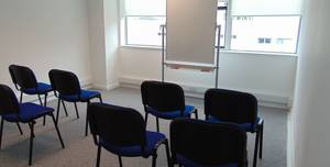 Atom Training Centre, Training Room 3