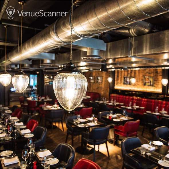 Hire Malmaison Reading Exclusive Hire
