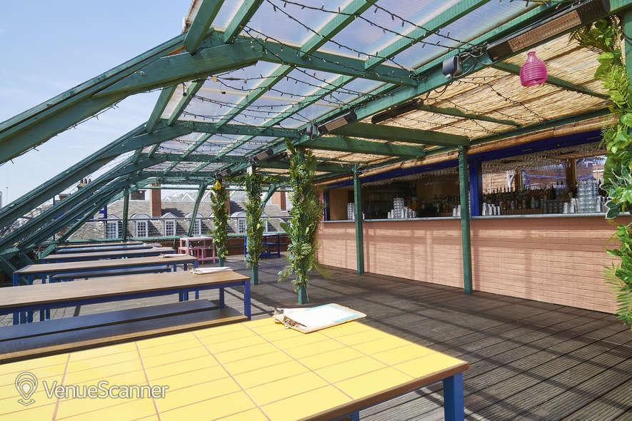 Hire Bar Elba Full Venue Hire 3