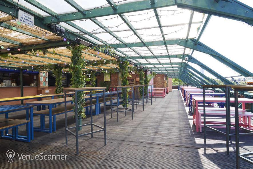 Hire Bar Elba Full Venue Hire 1