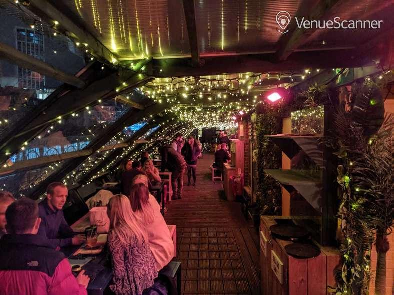 Hire Bar Elba Full Venue Hire 4