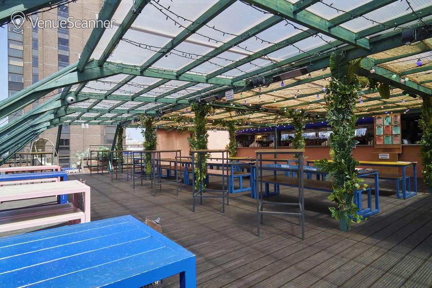 Hire Bar Elba Full Venue Hire