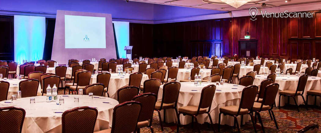 Hire Europa Hotel Conference Exclusive Hire 3