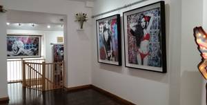 Faith Inc Gallery, General Event For The Public