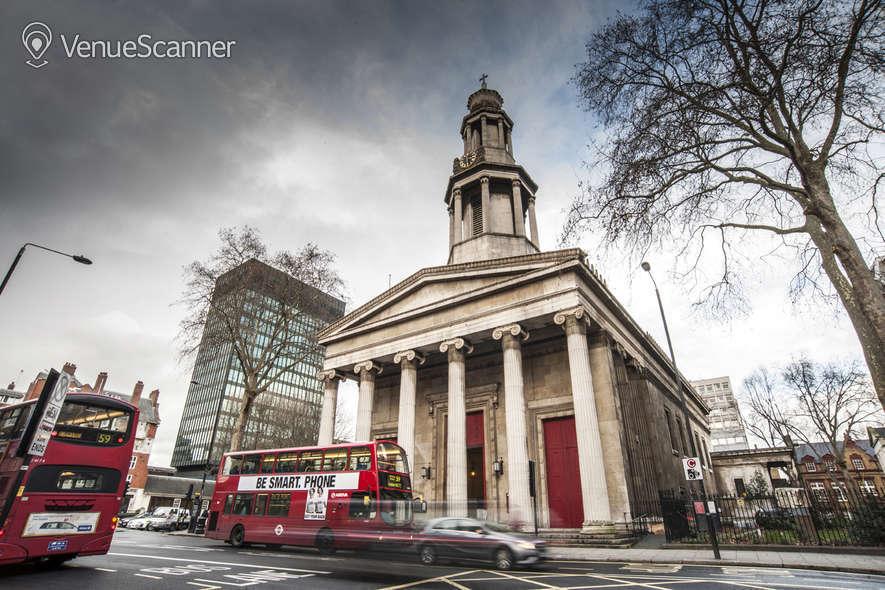 Hire Regus Euston Woburn Place Torrington Square 3