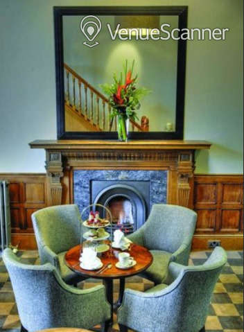 Hire The Bonham Hotel The Consulting Room