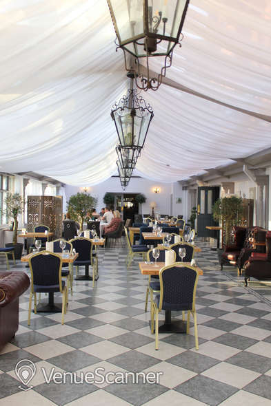 Hire Stanhill Court Gatwick The Orangery