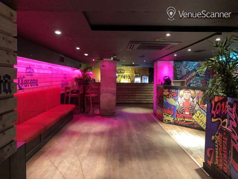Hire Mango Tropical Bar Private Function Room 5