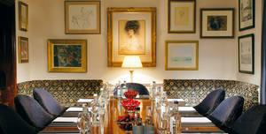 Dukes London, Montrose Suite