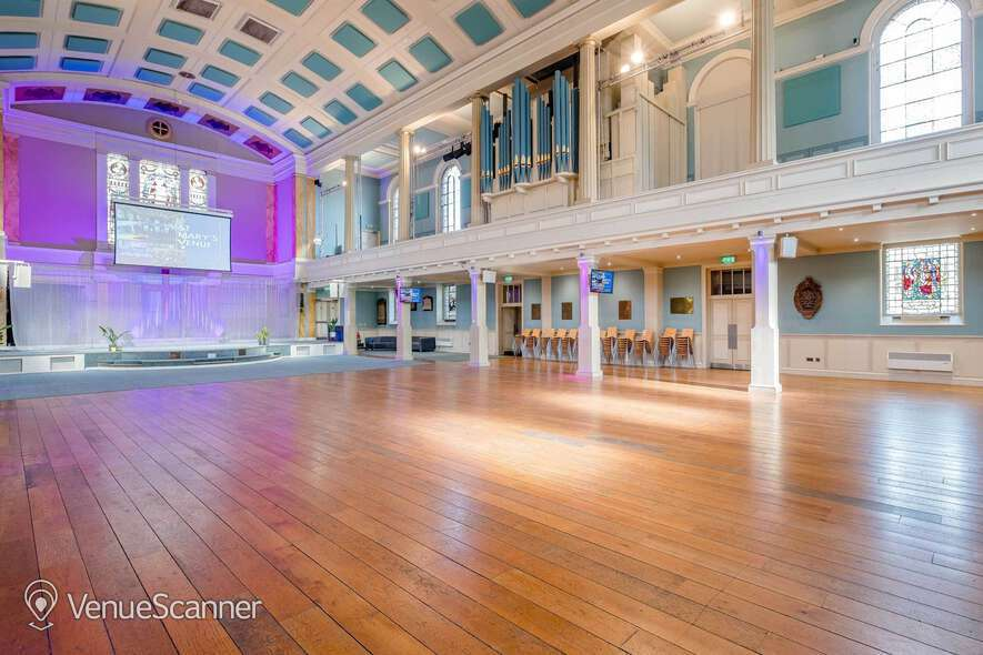 Hire St Marys Venue The Whole Venue 44