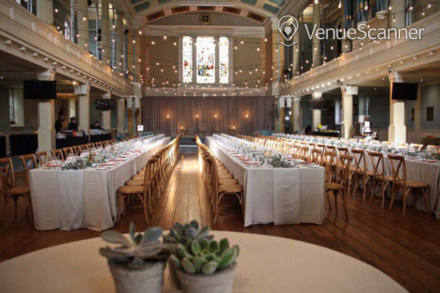Hire St Marys Venue The Whole Venue 26